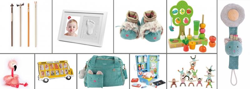 Boutique del regalo regali per bambini for Cerco in regalo tutto per bambini